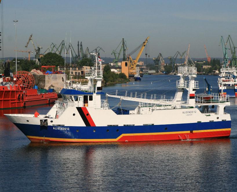 Budowa statków